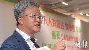 【解局】「綁架750萬人出售香港未來」王兟倡4P發展明日大嶼 發債10,000億元每名港人負債13,000元