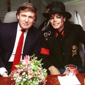 連登好帖推介:Donald Trump & Michael Jackson:「種族主義者」與「黑人戀童犯」的友誼故事