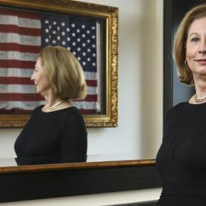 重磅!Sidney Powell註冊成為軍事律師 可於軍事法庭起訴叛國罪 矛頭指向佐治亞州共和黨州長Brian Kemp?