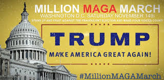 """RSBN 🇺🇸 on Twitter: """"It's official! We are headed to D.C. on Saturday to  cover the Million #MAGA March! Join us for all day LIVE coverage like never  before with FOUR cameras!"""